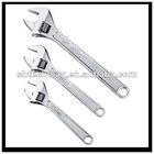 Diamond Brand Adjustable Wrench