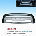 FRONT BUMPER GUARD FOR HYUNDAI SANTAFE 2010 GOOD QUALITY