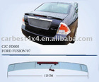 SPOILER FOR FORD-3RD FUSION'07