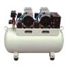 Oilless air compressor-Dental oilless series