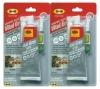 Grey Silicone Gasket Maker (Free Super Glue)