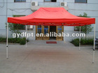 3*6M high quality foldable gazebo with nylon connectors