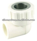 PPR fittings Female elbow