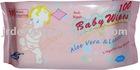 Baby Skin Care Wipe