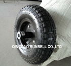Rubber Pneumatic Wheel for Hand Trolley