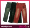 Children Girls Pants