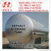 Horizontal Asphalt Storage Tank