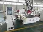 YM ATC CNC MACHINING CENTER equipment for machining YMMS1224D