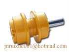 Original SHANTUI SD22 Bulldozer Carrier Roller, SHANTUI Genuine Parts,154-30-25111