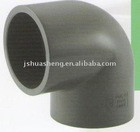 PVC Pipe Fitting 90 elbow for industry pn10/16