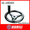 hot!!round rim handwheel for mechanical