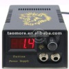 Wholesale!! Tattoo Power Supply ClipCord with FootSwitch and PLUG