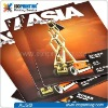 Full color catalog printing