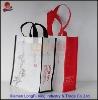new design non-woven bag