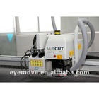 Esco cutting machine