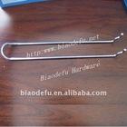 8'' safety metal Loop hook for pegboard