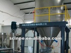 Classifying impact mill(Superfine,5-74um)