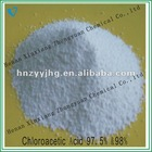 Hot sale price chloroacetic acid factory 97.5% CAS No. 79-11-8