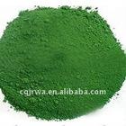 Pigment 99% Chromium Oxide Green