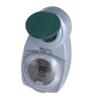 Light sensor timer