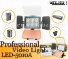 LED-5010 Professional Lighting,LED Photo Light,Photography Equipment