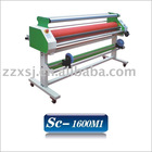 One-Side Low-temp. Cold Laminator Laminator