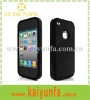 cell phone silicone case for Iphone 4G