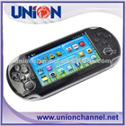 4.3 inch Touch Screen/MP5 wifh Wifi/Game Player/download mp5 Game Consoles