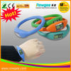 HOT!wrist pedometer with elastics to tie the long hair