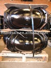 Cast & Forged MJ BEND C153 Ductile iron MJ BEND