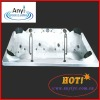 Rectangle Outdoor Spa AT-0508
