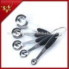 5pcs Stainless Steel Measuring Spoon