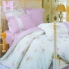100% Cotton pigment printing bedding sets