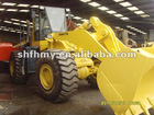 Used KOMATSU 470-3 wheel loader working condition price cheap