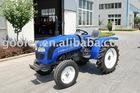 2wd mini Tractor, small tractor,