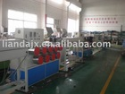 PET PP packing strap production line/packing belt line