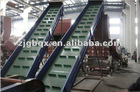 500kg/h PP/PE film washing and recycling machine