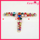 Wholesale rhinestone buckles shoe accessory and decoration (WCK-868)