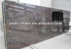 Tan Brown granite work top