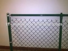 Chain Link Fencing (Steel iron wire &S.S wire)