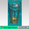 Metal Round outdoor Umbrella Stand