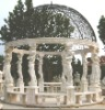 marble summerhouse FTTN002