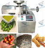 New Design Automatic Stainless Steel Material Palm Oil Mill