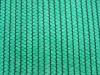 Green HDPE Shade Netting