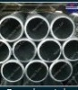 DIN St52 seamless steel pipe