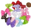 Fashion Ribbon Bows for decoration