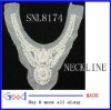 2013 handmade simulation pearl delicate neckline