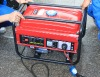2500 Gasoline Generator