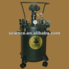 2012 hot selling SES-660 Stainless steel pressure tank for glue dispensing machine