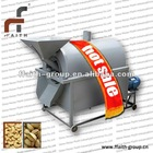high quality pistachio roasting machine